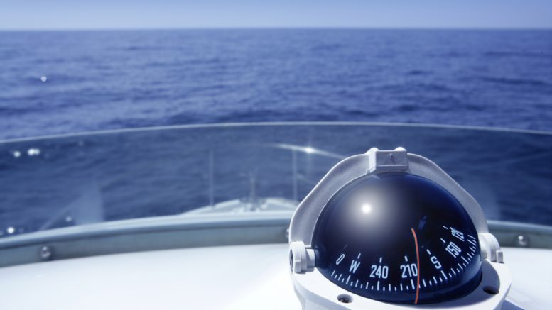 Sjøkart