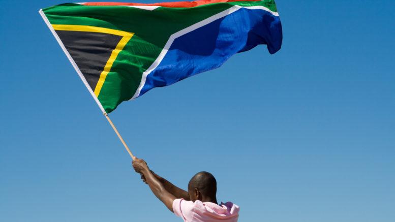 Sør Afrika