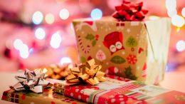 Julegaver på nett