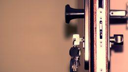 Døren til ditt hjem